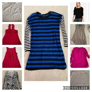 Express lot of 9 items